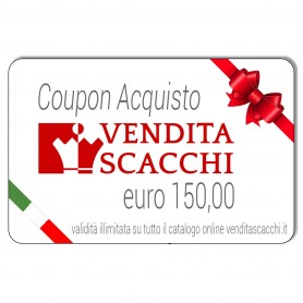 Coupon Regalo 150€