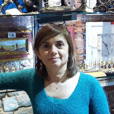 Elena Frassi