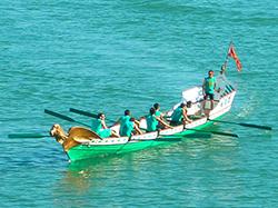 Repubbliche Marinare Barca di Venezia