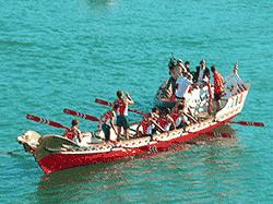 Repubbliche Marinare Barca di Pisa
