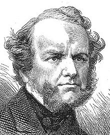 Howard Staunton (1810-1874)